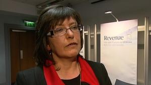 Revenue chairman announces intention to retire shortly