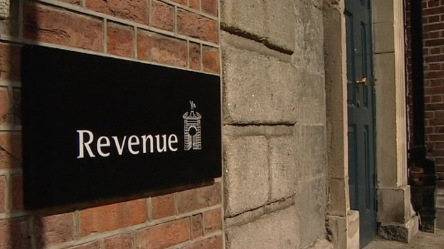 Revenue says no customer incurred any loss and the incident was dealt with speedily