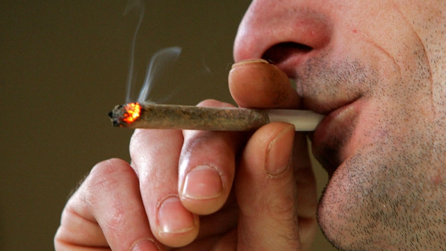 Smoking cannabis from the age of puberty may disrupt developing brain circuits