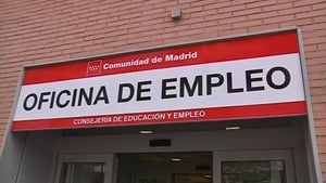 Spain had 52.9% youth unemployment