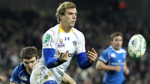 Gordon D'Arcy will stick with Leinster until at least 2014