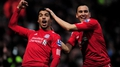 Suarez hits hat-trick as Liverpool beat Norwich