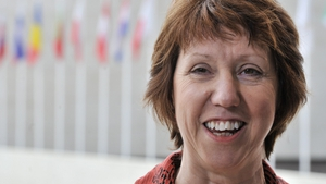 Catherine Ashton noted in her statement that turnout was officially recorded at under 40%