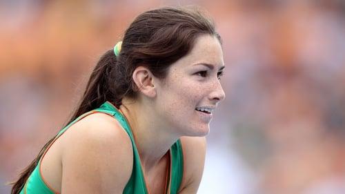Tori Pena: women's pole vault
