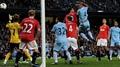 As It Happened: Man City 1-0 Man Utd