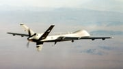 Drone strikes are politically contentious in the US