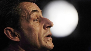 Nicolas Sarkozy dismissed the document published by Mediapart as a 'crude forgery'