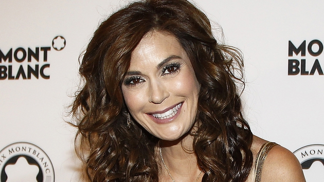 Teri Hatcher would like to return to Wisteria Lane