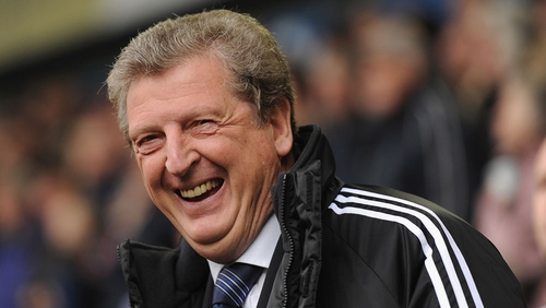 Hodgson's contract will see him lead England up to the end of qualifying for the Euro 2016 finals