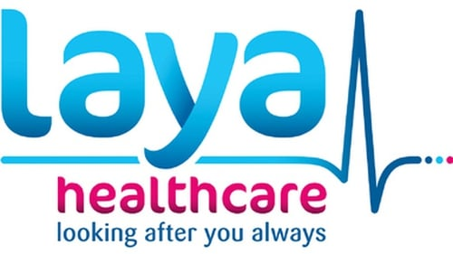 Quinn Healthcare will officially become Laya Healthcare on 14 May