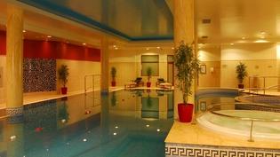 The Knightsbrook Hotel & Golf Resort in Trim, Co Meath