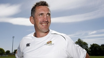 Munster coach Rob Penney says coaching Munster in the Heineken Cup is a dream come true