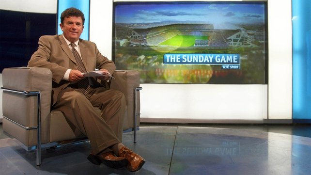 The Sunday Game