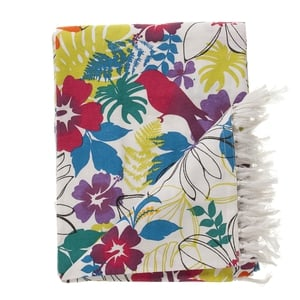 Multi function throw €8 in stores now