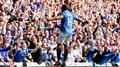 Rangers thrash Dundee United in SPL