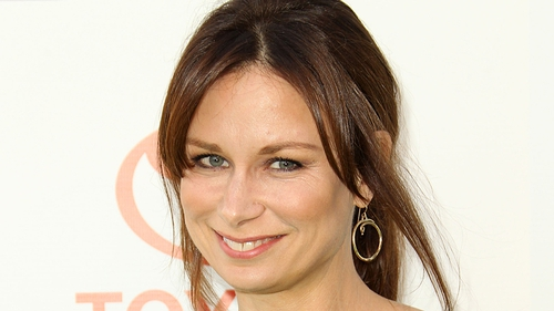 Rajskub - Seattle Grace visit
