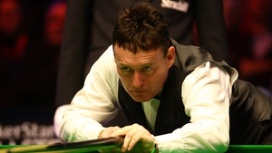 Jimmy White turned in a vintage display at the China Open