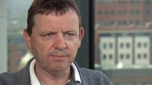 Brendan Boland has welcomed the apology from Cardinal Seán Brady