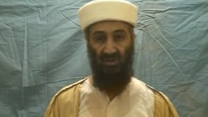 Osama bin Laden was killed on 2 May, 2011 at his Pakistan compound