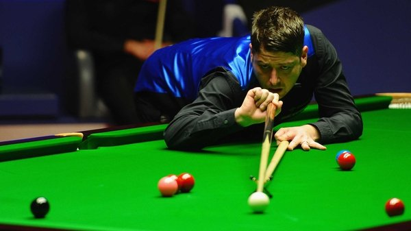 Matthew Stevens got the better of David Morris at the Wuxi Classic