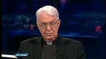 Theologian calls for Cardinal Brady to resign