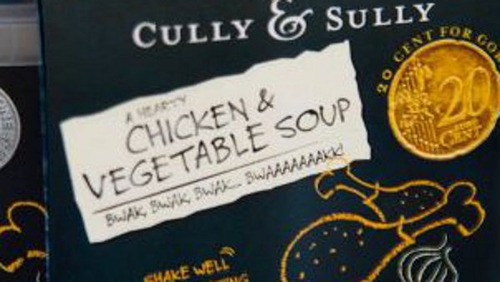 Cully and Sully sold for undisclosed sum