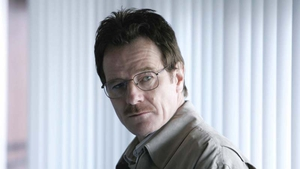 Steven Soderbergh reckons Bryan Cranston's Walt would 'clean up' at the movies.