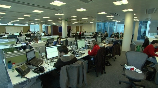 Facebook already employs 400 people in Dublin