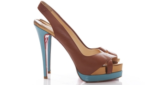 The French shoemaker hailed the court's decision as 'victory for the Maison Christian Louboutin'