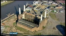 Chelsea submit bid to buy Battersea Power Station