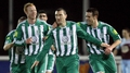 Byrne secures opening day win for Bray