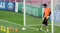 Cech prepared for penalty shootout