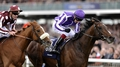 Camelot claims 2000 Guineas for Ballydoyle