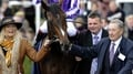 O'Brien delighted with Camelot victory