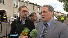 Sinn Féin denies claims Adams avoiding referendum campaign