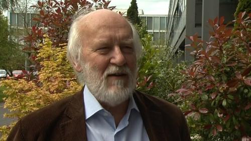 Professor John Horgan said journalists must distinguish between fact and belief