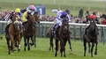 Hot favourite Camelot heads Derby field