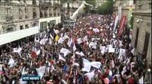 Hollande defeats Sarkozy to win French election