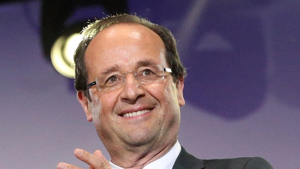 Francois Hollande president elect wants to put an end to austerity