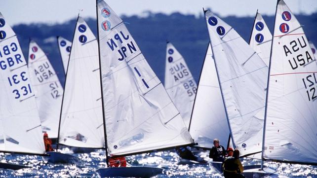 James Espey reaches London Olympics