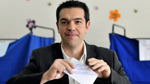 Alexis Tsipras said he will exhaust all possibilities to agree a deal