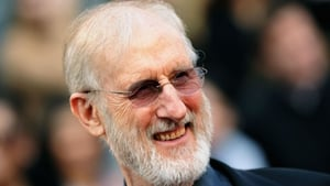 James Cromwell played Farmer Hoggett in Babe