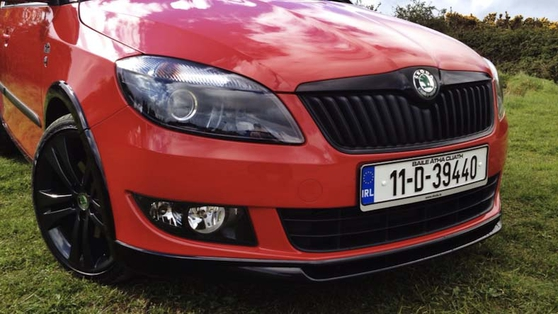 The Fabia engine range has been overhauled
