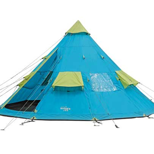 Regatta Festival Medium TeePee.  €213.49, Argos