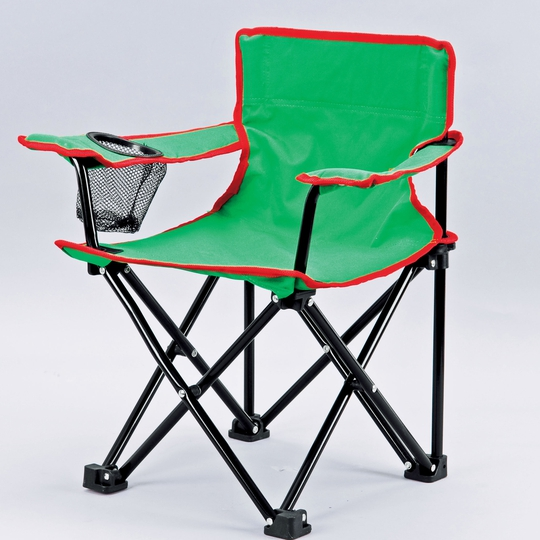 Children's folding camping chair €11.99, Argos