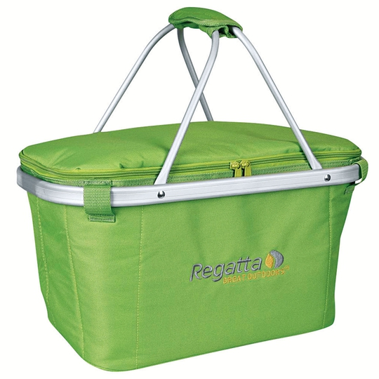 Regatta Basket Style Cool Bag.  €14.22, Argos