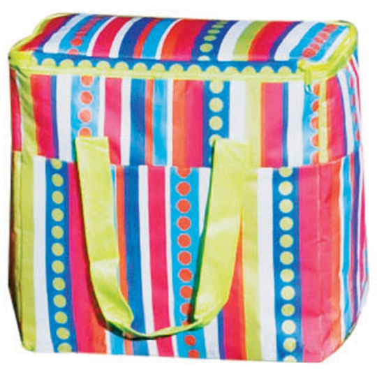 Camping cooler bag €8.23, Argos