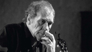 Happy Birthday to Finbar Furey!