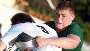 Tadhg Furlong is heading to South Africa