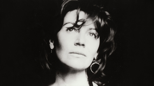 """Edna O'Brien: """"something out of nothing"""""""